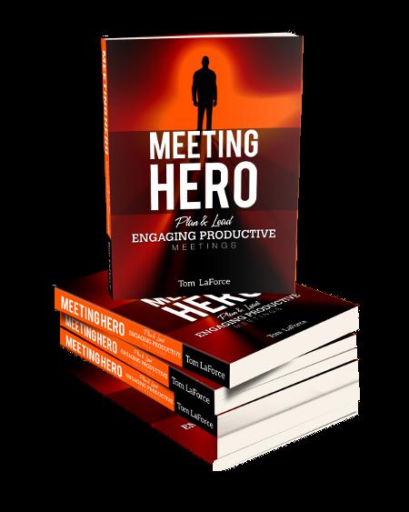 Plan Lead Engaging Productive Meetings