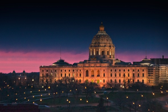 Minnesota Special Session